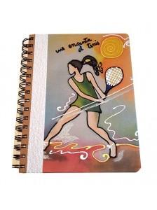 Me encanta el Tenis