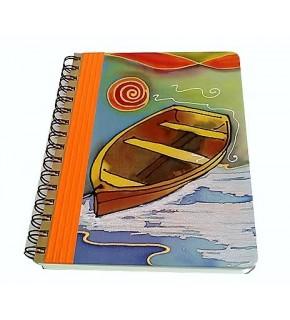 Barca Pescador