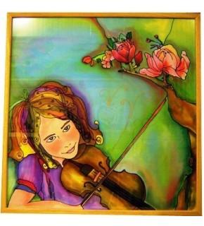 Mi Amigo el Violín