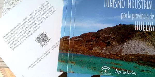 Estamos en la Guía Industrial de la provincia de Huelva